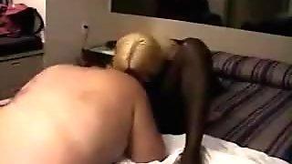 Wifes Dark Homemade Interracial Episode