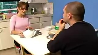 Lonely Wife Screwing Stranger