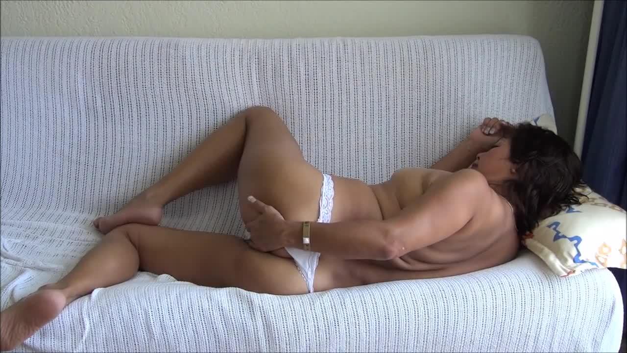 Daddy licking lynn hole ass