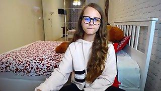 Teen amateur girls having hard sex video