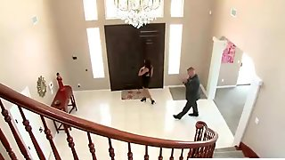 Hard Style Sex On Cam With Slut Horny Cheating Wife (rachel starr) video-22