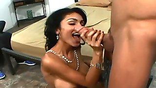 Watching My Hot Sexy Wife Persia Pele Get Fuc