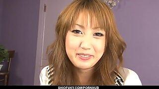 Flaming اليابانية bum porn for pissy يوكي ميزوهو - more at pissjp.com