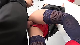 MIRA CUCKOLD - Good Morning Cucky - I turned my Attacker into my new Bull