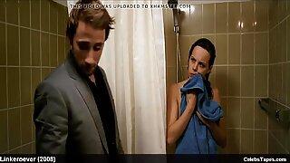 Eline kuppens عارية الإجراءات الجنسية الأمامية والساخنة