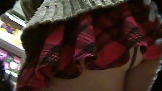 Crotchless Panties in Melksham Part 18