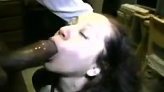 Hungry for BBC