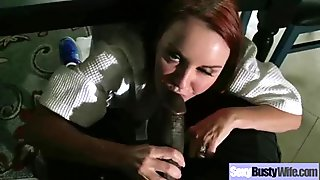 (janet mason) Naughty Housewife With Round Big Boobs Love Sex mov-14