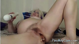 MOMMY Webcam Show.