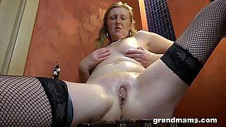 Ginger Bà Ngô Mộc Mình