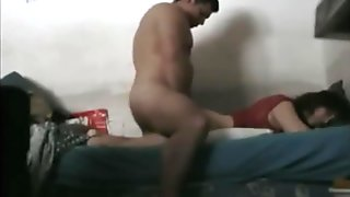 cheater wife enjoying be assfucked