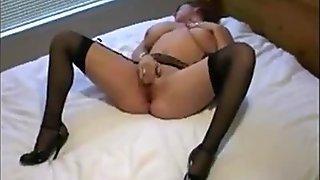 Fertile Cuck Wife Gets Black Bred